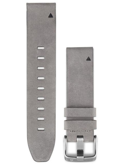 Garmin fenix 5S - QuickFit 20mm gris